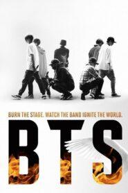 În Spatele Scenei / BTS: Burn the Stage